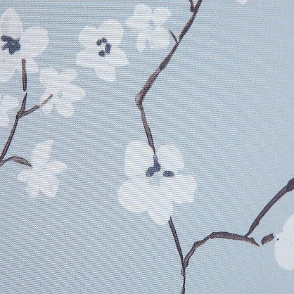 """Рулонная штора ролло """"Япония"""", серый (u-8913-gr), фото 6"""