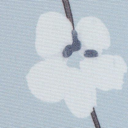 """Рулонная штора ролло """"Япония"""", серый (u-8913-gr), фото 7"""