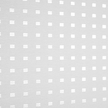 """Рулонная штора ролло """"Плаза"""", белый (u-7701-gr), фото 5"""