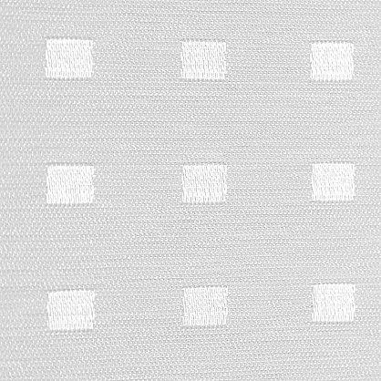 """Рулонная штора ролло """"Плаза"""", белый (u-7701-gr), фото 6"""
