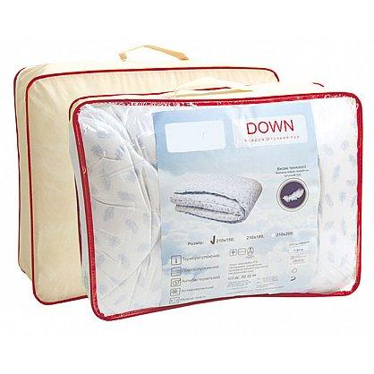 Одеяло LIKE DOWN, теплое, 172*205 см-A (dn-81788-A), фото 5
