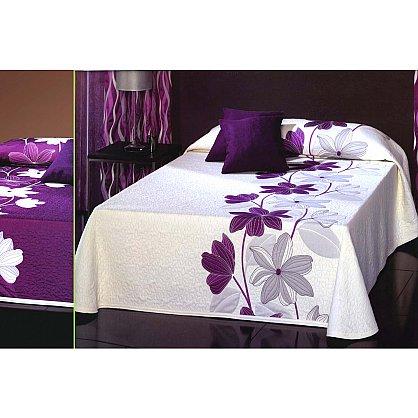 цветы фиолет