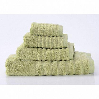 "Полотенце банное ""Wellness"", зеленый, 50*90 см-A  (Wellness-9-50-vl-A), фото 1"