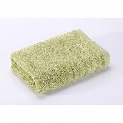 "Полотенце банное ""Wellness"", зеленый, 50*90 см-A  (Wellness-9-50-vl-A), фото 3"