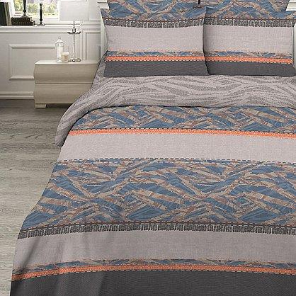 Комплект постельного белья 660 (2 спальное, 4 наволочки) (160190), фото 1