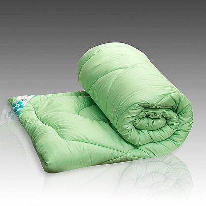 "Одеяло ""Бамбук Люкс"" полисатин (gr-bamb-poli), фото 2"