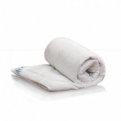 """Одеяло """"Бамбук"""" сатин (O/90/91/92) (v-5192-gr), фото 1"""