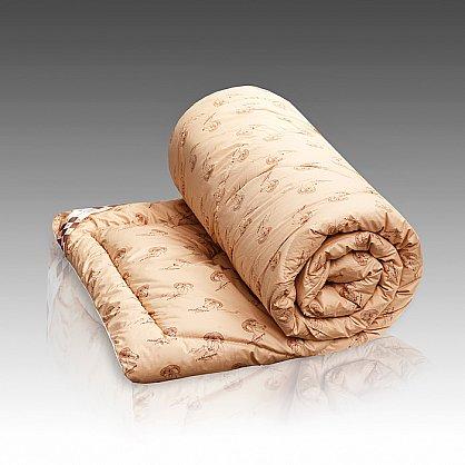 "Одеяло ""Кашемир Люкс"" тик, евро (O/49) (O/49), фото 1"