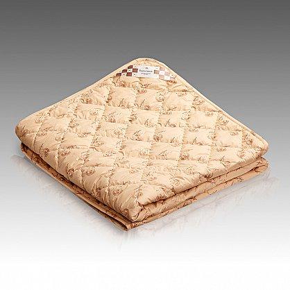 """Одеяло """"Кашемир Люкс"""" термопласт тик (o-kash-termo-gr), фото 1"""