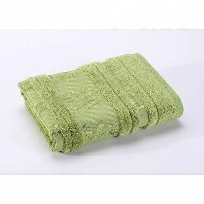 """Полотенце банное """"Bamboo CL"""", зеленый, 70*140 см (vl-100091), фото 2"""
