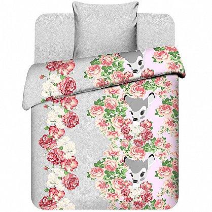 """Комплект постельного белья """"Бэмби"""" 5712 (144921), фото 1"""