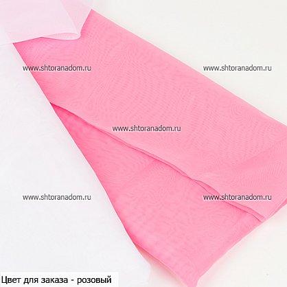 """Шторы """"Одиссея-3"""", розовый (OD-3-rz), фото 2"""
