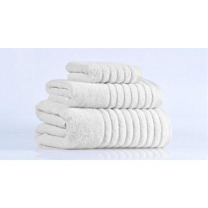 Полотенце махровое Wella Белое 70*130 см (W-Beyaz-70), фото 1