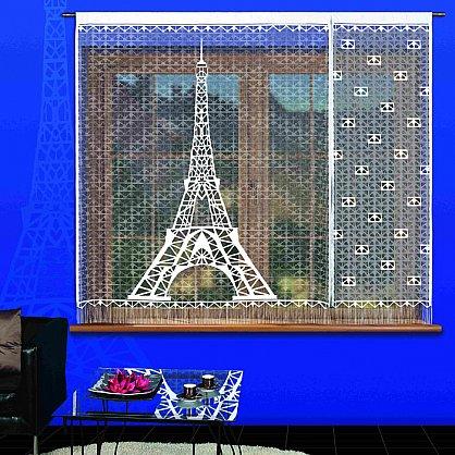 "Комплект японских штор ""Париж"" №3353 (zk-3353), фото 1"