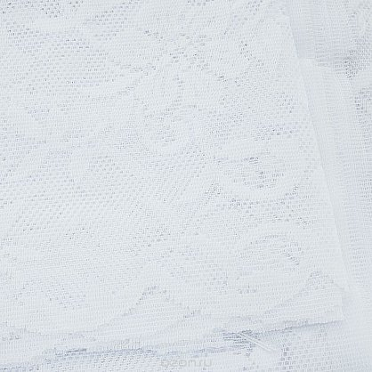 "Комплект штор ""Алена"" №3360, белый (zk-3360), фото 3"