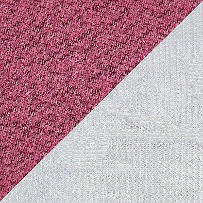 Комплект штор №5765-02, бордовый (zk-5765-02), фото 2