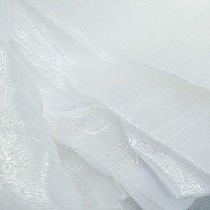 Комплект штор №5773, белый (zk-5773), фото 2