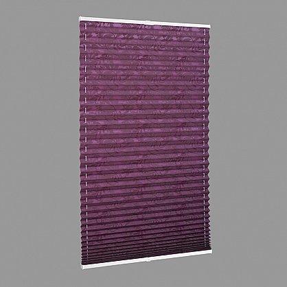 """Штора плиссе """"Фиолетовый"""", ширина 62 см (334-62), фото 8"""