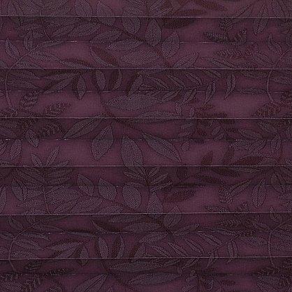 """Штора плиссе """"Фиолетовый"""", ширина 57 см (334-57), фото 9"""