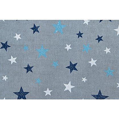 Комплект штор Sky Lonet, синие звезды (azul) (df-102991), фото 8