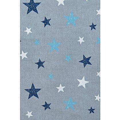 Комплект штор Sky Lonet, синие звезды (azul) (df-102991), фото 9