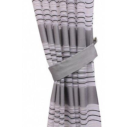"""Комплект штор """"Зебра"""", серый, 180*145 см (sp-HP20288-3-1E), фото 2"""