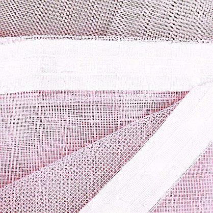 Занавеска-тюль №5896-08, розовый (zk-5896-08), фото 4