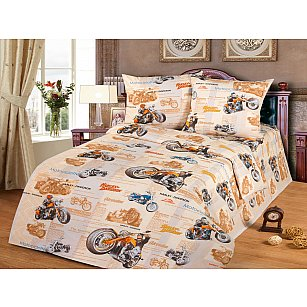 Подушка детская 037, экофайбер, 50*70 см