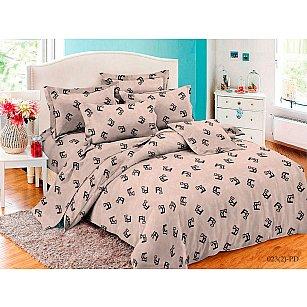 КПБ Поплин детский Формула (1.5 спальный)