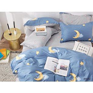 КПБ Satin Junior 490 (1.5 спальный)