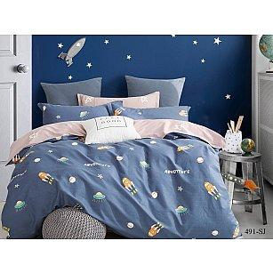 КПБ Satin Junior 491 (1.5 спальный)
