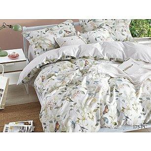 КПБ Поплин Pure cotton 175 (1.5 спальный)