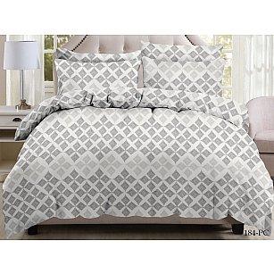 КПБ Поплин Pure cotton 184 (1.5 спальный)