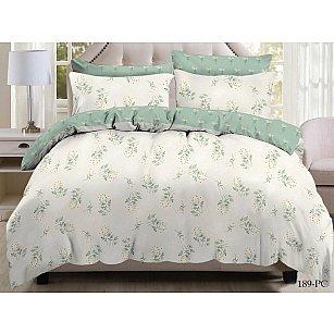 КПБ Поплин Pure cotton 189 (1.5 спальный)