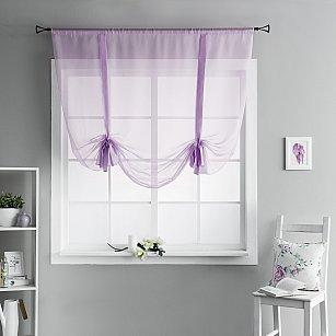 """Шторы """"Харли Фиолетовый"""", 145*150 см"""