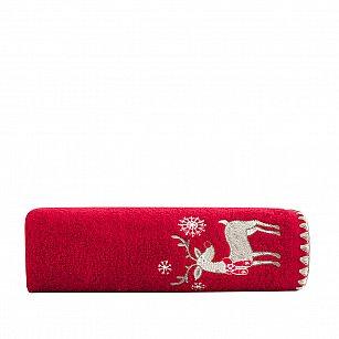 Полотенце махровое Arya Рождество Melu, 50*90 см