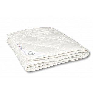 """Одеяло """"Кашемир"""", легкое, молочный"""