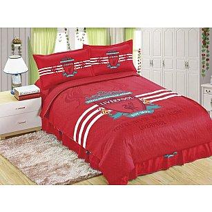 КПБ Детский Сатин дизайн 52 (1.5 спальный)