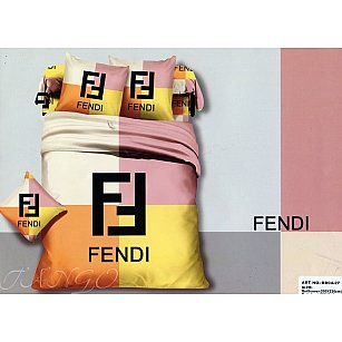 КПБ Сатин Brands дизайн 27