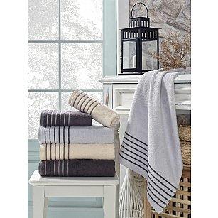 Комплект махровых полотенец TexRepublic Bamboo Marcus