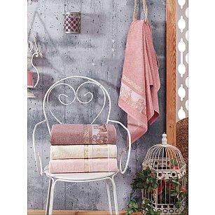 Комплект бамбуковых полотенец DO&CO HANNA