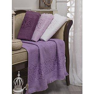 Комплект бамбуковых полотенец DO&CO LIDYA
