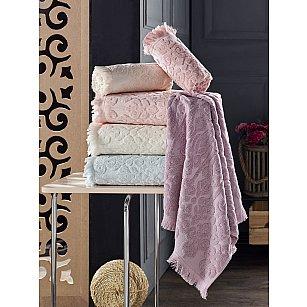 Комплект махровых полотенец DO&CO AMAZON, 50*90 см - 6 шт