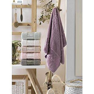 Комплект махровых полотенец PHILIPPUS SLOW COTTON SEVAKIN, 50*90 см - 6 шт