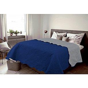 Покрывало Multi Amore Mio Alba, синий