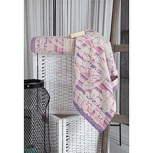 "Полотенце махровое ""KARNA MARIPOSA"", розовый"