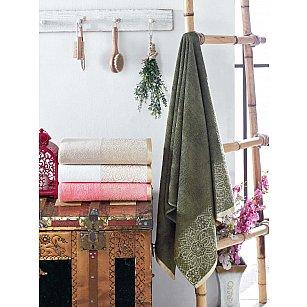 Комплект бамбуковых полотенец DO&CO LILY