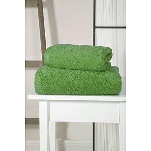 "Полотенце махровое ""KARNA APOLLO"", зеленый"