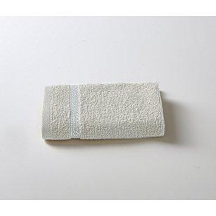"""Салфетка махровая """"KARNA PETEK"""", кремовый, 30*30 см"""