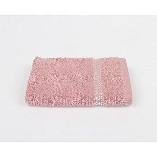 """Салфетка махровая """"KARNA PETEK"""", грязно-розовый, 30*30 см"""